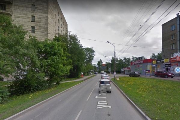 Транспорт не сможет ездить на участке от Плеханова от шоссе Космонавтов