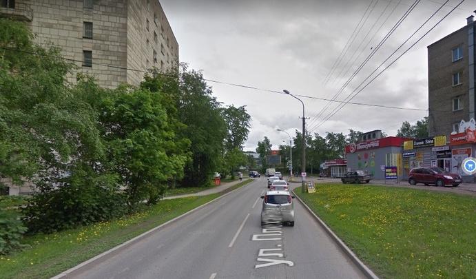 В выходные в Перми перекроют движение транспорта по улице Плеханова