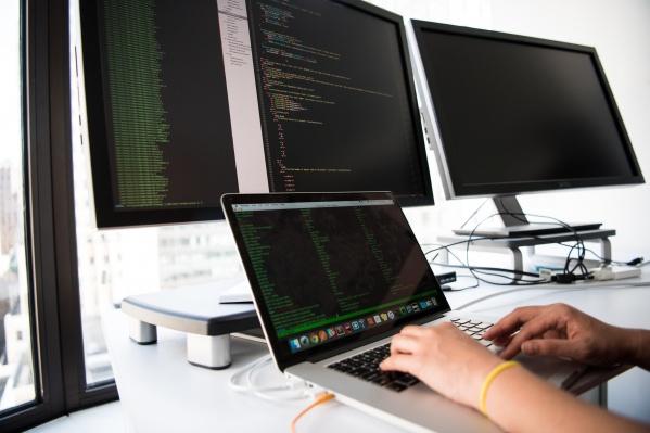 На платформе можно построить корпоративное хранилище данных