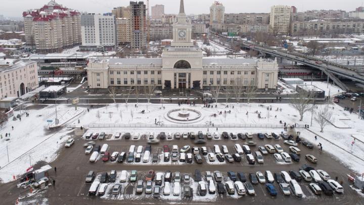 В Волгограде нижегородец пообещал в новогоднюю ночь взорвать вокзал