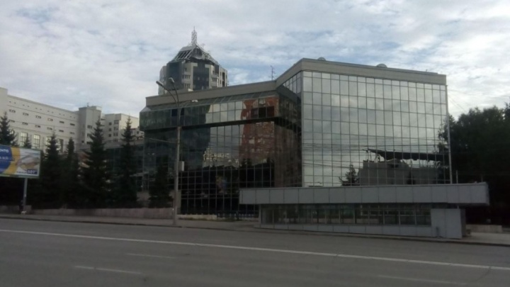 Возле сквера на Кирова хотят разрешить строительство многоэтажных зданий
