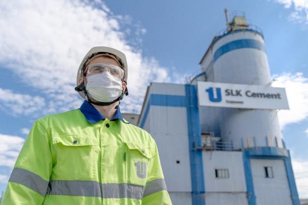 SLK Cement — крупное, развивающееся предприятие. Достойным кандидатам здесь готовы предложить интересные условия труда