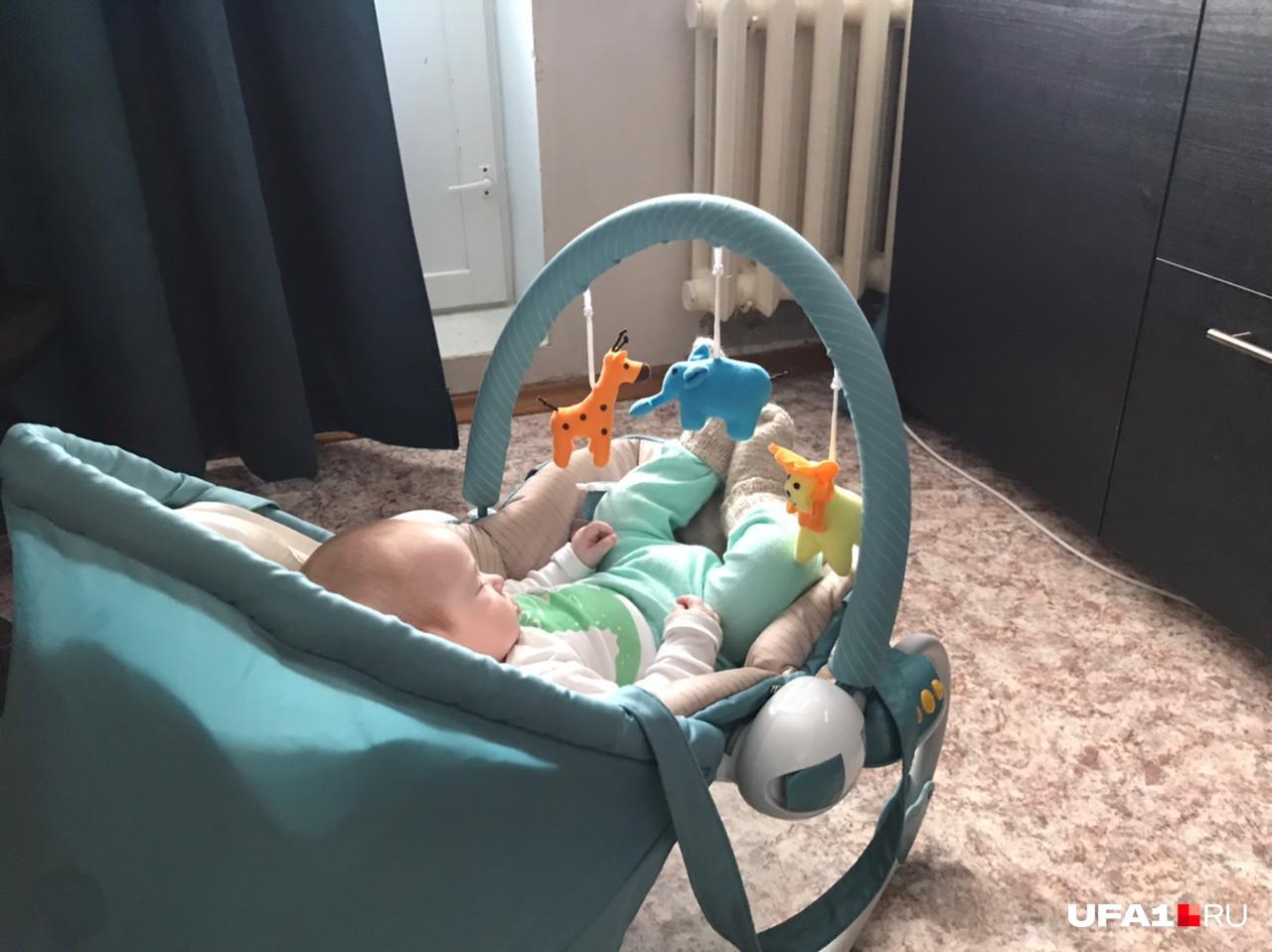 Как рассказал Богдан, его жена очень сильно любила детей, и когда заберенела третьим, вопроса, стоит ли рожать, не стояло