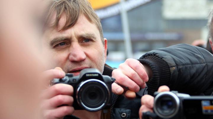 """«""""Наркотики"""" в квартире — это """"укроп""""»: ростовский журналист — о своем задержании и освобождении"""