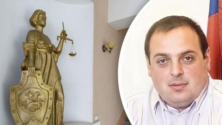 Александр Бастрыкин потребовал возбудить уголовное дело по мошенничеству на бывшего судью из Волгограда