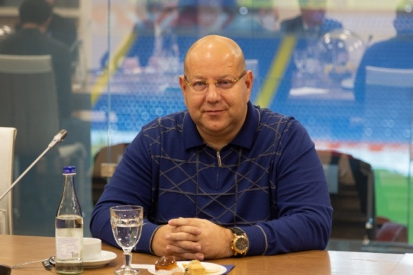 Арташес Арутюнянц построит новый ЖК на месте стекольного завода
