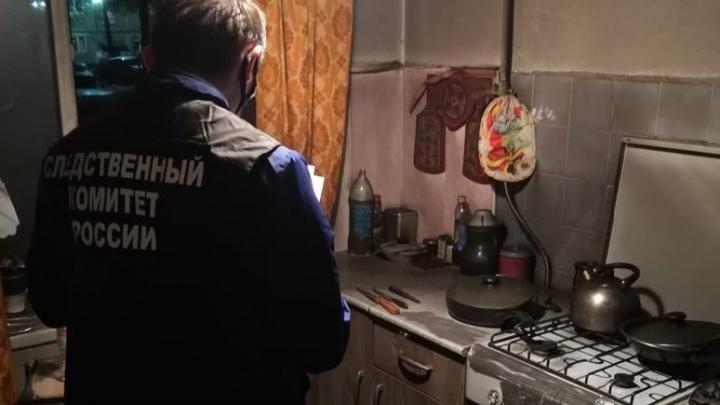Ярославец поджег бабушку, отказавшуюся отдавать ему свои деньги