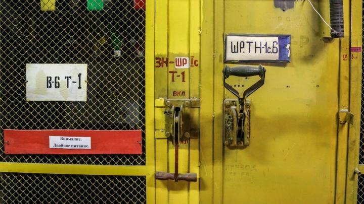 В Волгограде четыре района оставят без электричества. Массовые отключения в Дзержинском и Советском