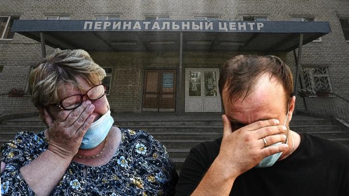 Следственный комитет Первоуральска начал проверку по факту смерти матери пятерых детей