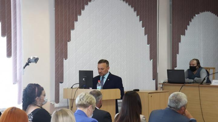 В Омском районе за 12 лет воплотят полсотни инвестпроектов