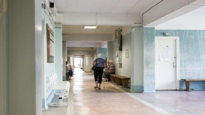 81-летний мужчина умер от коронавируса в Новосибирске