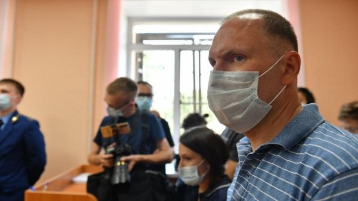 «Наказание несоразмерно проблеме»: екатеринбургский адвокат — о приговоре экс-директору «Титановой долины»