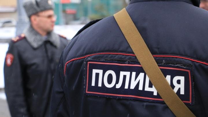 Напали и испугались последствий: в Архангельске задержали подозреваемых в разбое