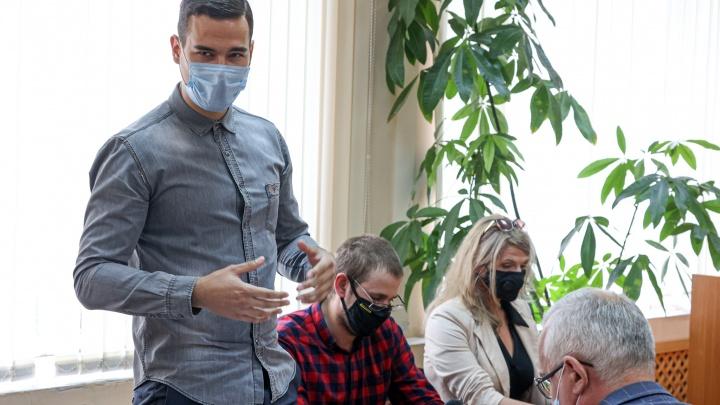 В Челябинске начали рассматривать иск МВД о взыскании 2,2 миллиона с оппозиционеров за расходы на акциях протеста