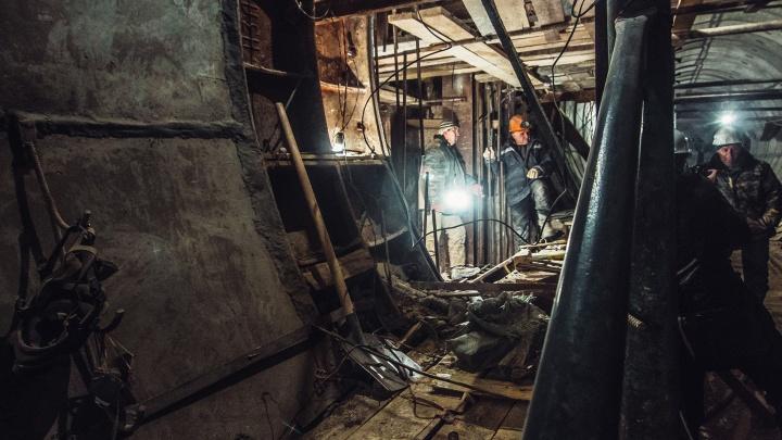 Готов проект станции метро «Самарская»