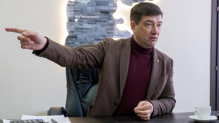 Директор челябинского регоператора капремонта покидает пост