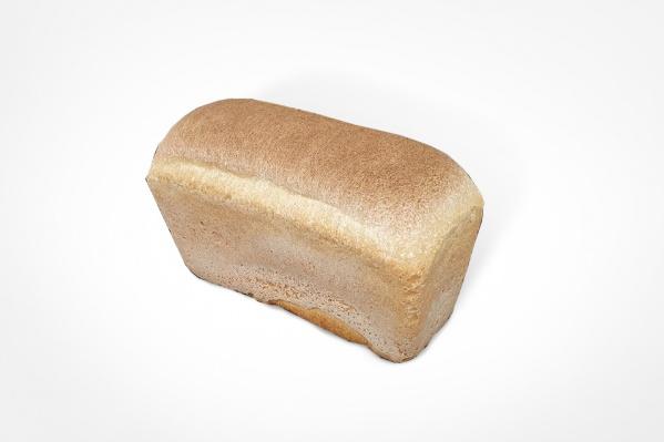 Настоящий хлеб на закваске имеет аромат хлеба и не пахнет дрожжами