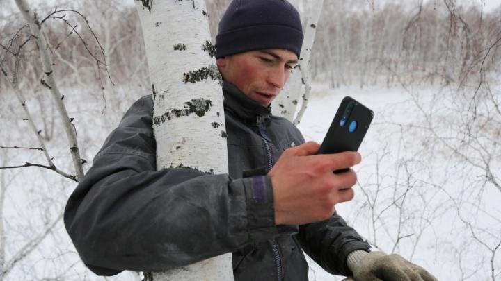 К «омскому колхознику» приехал замминистра связи. Они не нашли общий язык (снова)