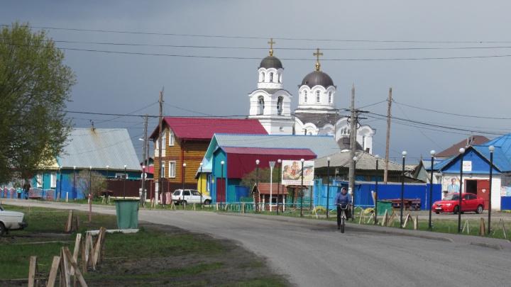 Вадим Шумков рассказал о том, как будут развивать муниципалитеты Курганской области