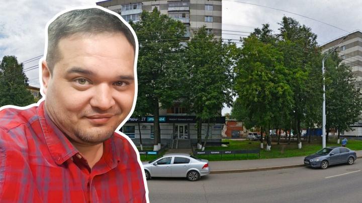 Битва за квартиру: владельцы клуба JET в Уфе не поделили недвижимость с родственником