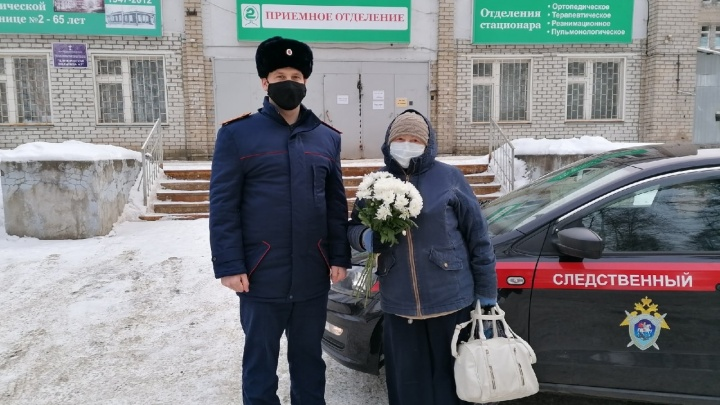 Не могла дозвониться до скорой: в Ярославле пенсионерку госпитализировали после звонка в СК