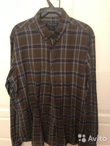 Рубашку продают за 600 рублей