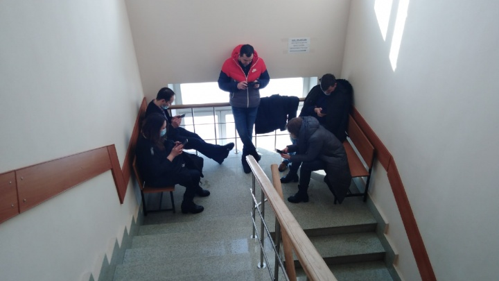 В Уфе перенесли суд по делу Моргенштерна