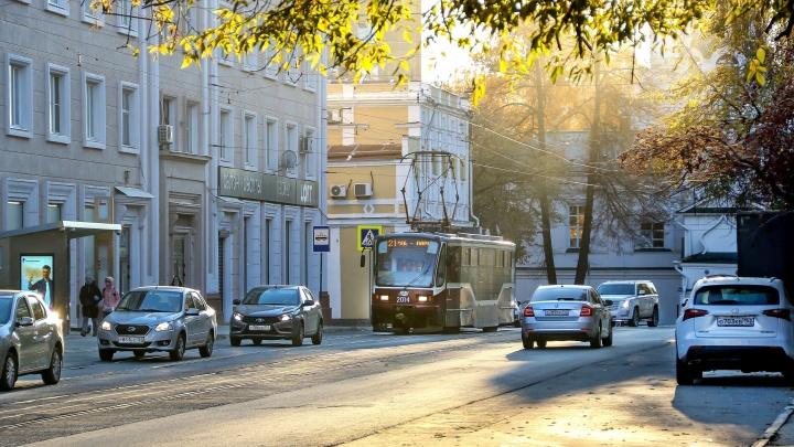 «Влияние антициклона удерживает благоприятные условия»: прогноз погоды на неделю в Нижнем Новгороде