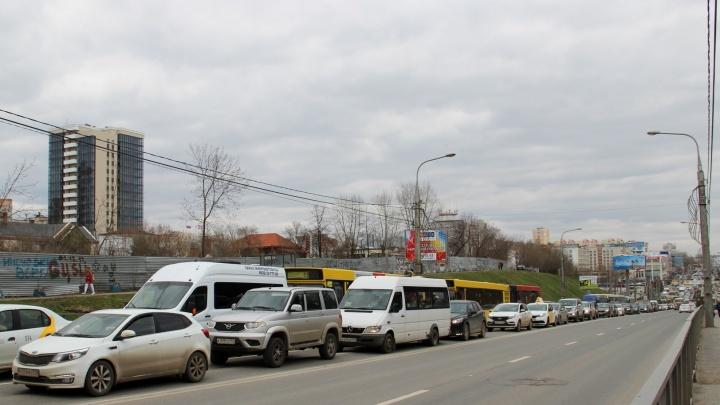 В мэрии Перми рассказали, как изменится улица Попова после реконструкции