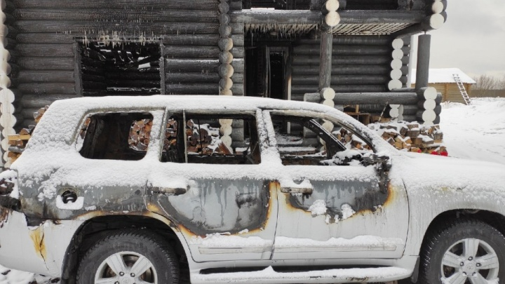 По факту гибели адвоката Леонида Кожевникова возбудили дело об убийстве