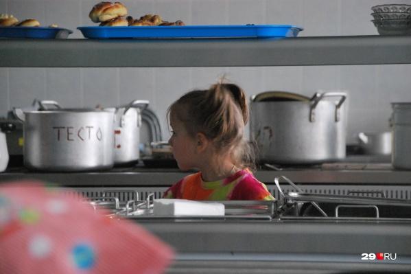Дневные лагеря при школах откроют уже в весенние каникулы