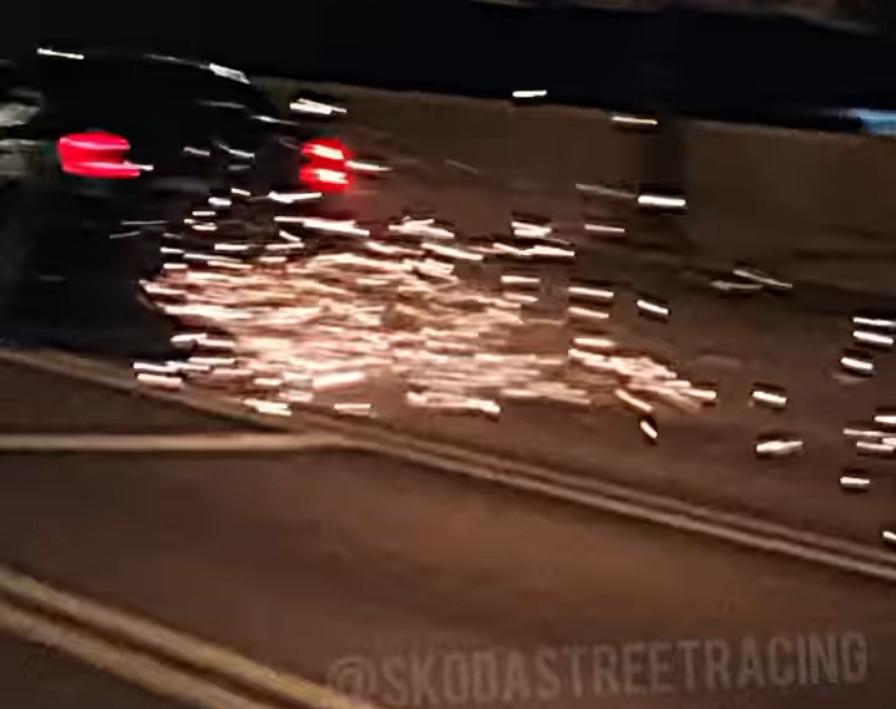 Скриншот из видео в Indtagram