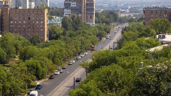 В Самаре на три дня закроют движение трамваев на Промышленности и Аэродромной
