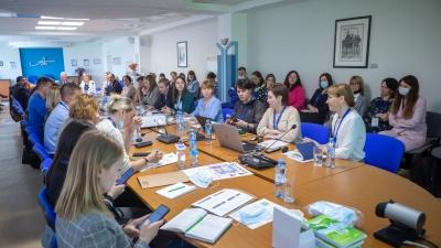 Намерения серьезные: участники выездного заседания «Бумпром» подписали на АЦБК протокол о «зеленой» экономике