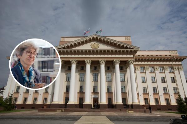 Федеральный эксперт сомневается, что в Тюменскую область придут крупные инвесторы после «Сибура»