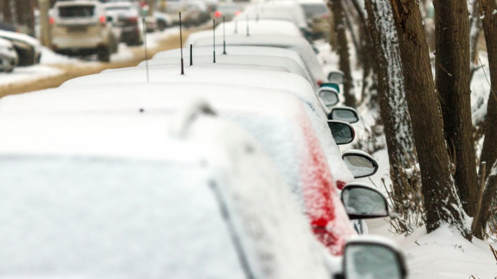 Почему появление платных парковок в Самаре неизбежно? Публикуем тезисы мэрии