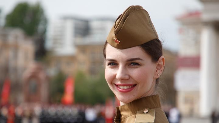 Топ-20 фотографий Дня Победы в Волгограде от наших лучших фотографов