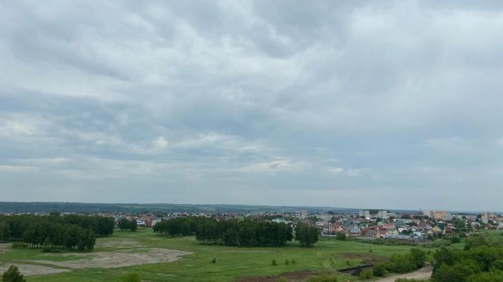 Ливень, град и грозы: в Кузбассе резко меняется погода (даем полный прогноз на выходные)
