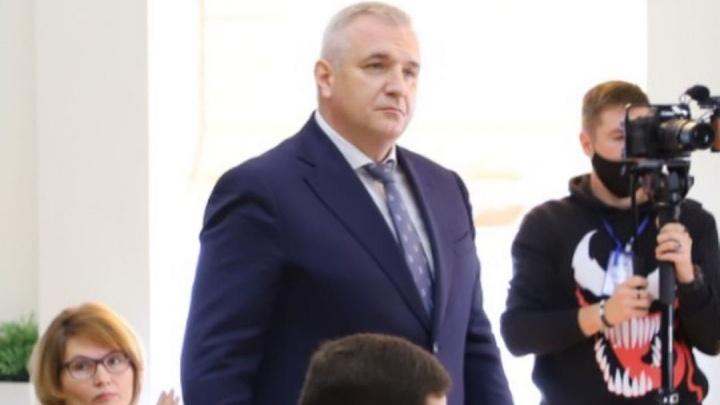 Бывший директор «Донмаслопродукта» возглавил департамент ЖКХ Ростова-на-Дону