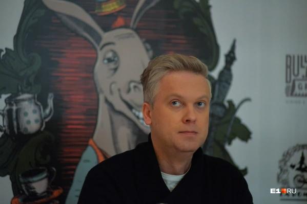 Сергей Светлаков неудачно вложился в открытие ресторана в Екатеринбурге. Теперь на этом месте откроется новое заведение