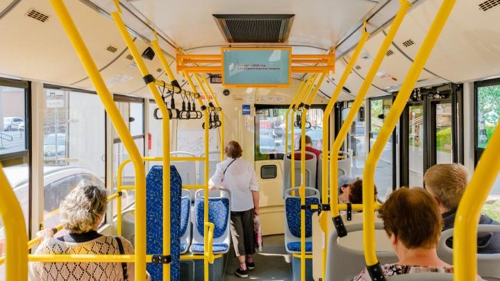 В Перми с 1 сентября изменят автобусные маршруты № 19 и 78