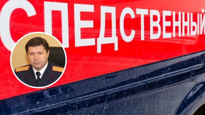 Источники: глава СУ СК Прикамья мог покончить с собой из-за возможного увольнения