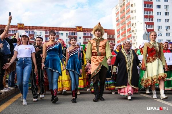 С 4 по 9 июля на 70 площадках почти во всех городах и районах будут звучать народные песни, пройдут концерты национальных музыкальных инструментов и танцевальные шоу