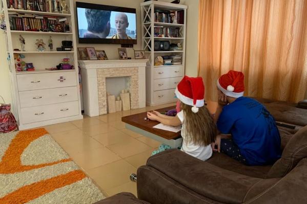 Пермяки чаще всего смотрели комедии, фэнтези и мультфильмы