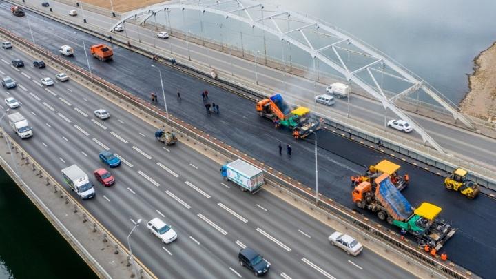 Моста не ждите: власти Уфы снова перенесли срок открытия третьего моста-вставки через Белую