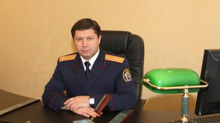 «Честный, мужественный, профессиональный офицер»: в Перми вспоминают главу СУ СКР Прикамья Сергея Сарапульцева