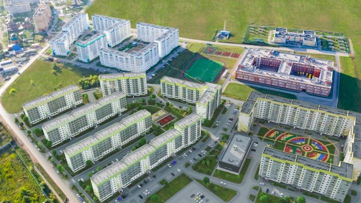 «СтройПанельКомплект» стал лидером по объему ввода жилья в Пермском крае за 2020 год