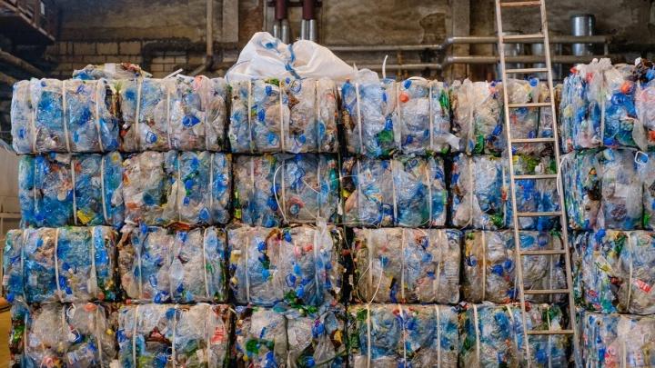 Готовились 9 месяцев: история пермского предпринимателя, открывшего завод по переработке пластиковых бутылок