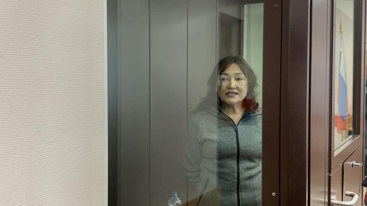«Выше судьи и президента»: активистка из Уфы, обвиняемая в экстремизме, провозгласила себя мессией