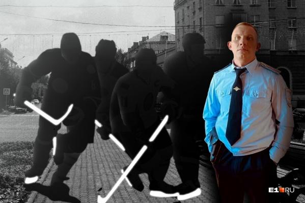 Руслан Белоконный поднял из архива дело про похищенного мальчика сразу, как только пришел в полицию